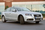 Audi WordPress