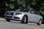 WordPress Audi